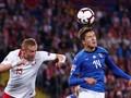 Menang 1-0 atas Polandia, Timnas Italia Aman dari Degradasi