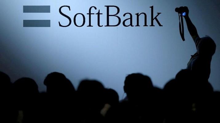 Efek Kasus Khashoggi, Saham SoftBank Group Anjlok