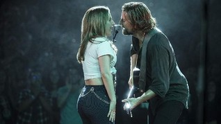 Ulasan Film: 'A Star Is Born'