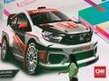 Honda Serahkan 200 Brio ke Konsumen