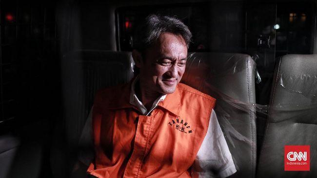 KPK Bacakan Dakwaan di Sidang Perdana Eddy Sindoro Besok