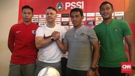 Pelatih Hong Kong Sebut Timnas Indonesia Tim Kuat
