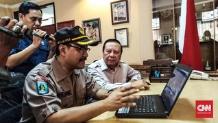 Gus Ipul Kecam Anggota Pramuka Teriakkan 2019 Ganti Presiden