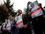 Menlu AS: Arab Berkomitmen Selidiki Kasus Khashoggi