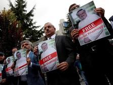 Arab Akui Khashoggi Tewas, Ini Respons Amerika Serikat