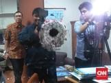 DPR Minta Polisi Transparan Ungkap Peluru Nyasar