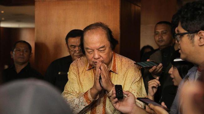 MAYA Kasus Jiwasraya, Kejagung Siap Periksa Mayapada Milik Tahir