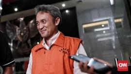 Saksi Sebut Eddy Sindoro Setujui Suap ke Panitera PN Jakpus