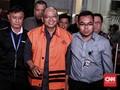 Bupati Malang Rendra Kresna Ditahan KPK