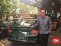 Anak Hendropriyono Bandingkan Bentley dengan Lamborghini