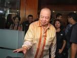 Dato Sri Tahir Batal Beli Saham 2 Perusahaan Bentjok