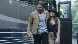 'A Star Is Born' Versi Panjang Bakal Dirilis