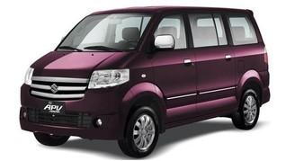 Andalan Suzuki buat Domestik dan Ekspor Bukan Ertiga