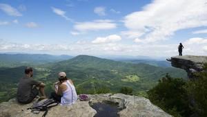 Rute Pendakian Paling Sering Diabadikan di Instagram