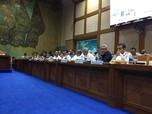 Gara-Gara Bos Pertamina Tak Hadir, Rapat DPR Soal BBM Batal