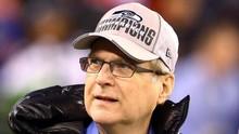 Pendiri Microsoft Paul Allen Meninggal Dunia