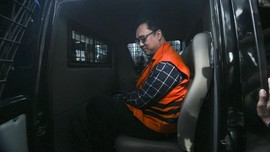 Kasus Suap Meikarta, KPK Geledah Kantor Lippo Cikarang