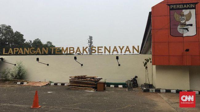 Anies Sepakat Relokasi Lapangan Tembak Senayan