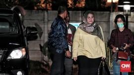 KPK: Bupati Bekasi Sedang Hamil Empat Bulan