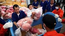 Thailand Sita 12,2 Juta Pil Narkoba