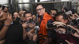 Rutan Penuh, KPK Titipkan Bos Lippo di Polda Metro Jaya