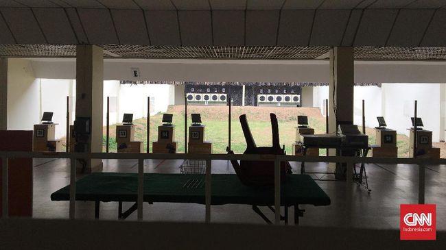 Lokasi Lapangan Tembak Senayan Akan Dikembalikan Jadi RTH