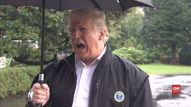 VIDEO: Trump Kirim Pompeo Ke Arab Saudi Demi Kasus Khasoggi