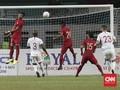 Skuat Timnas Indonesia di Piala AFF 2018 Berkumpul 1 November