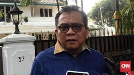 Kukuh Incar Kursi Wagub, Taufik Sowan Ketua DPRD DKI