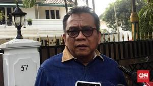 Fokus ke Jateng, Gerindra Yakin Menangi Pilpres di Jakarta