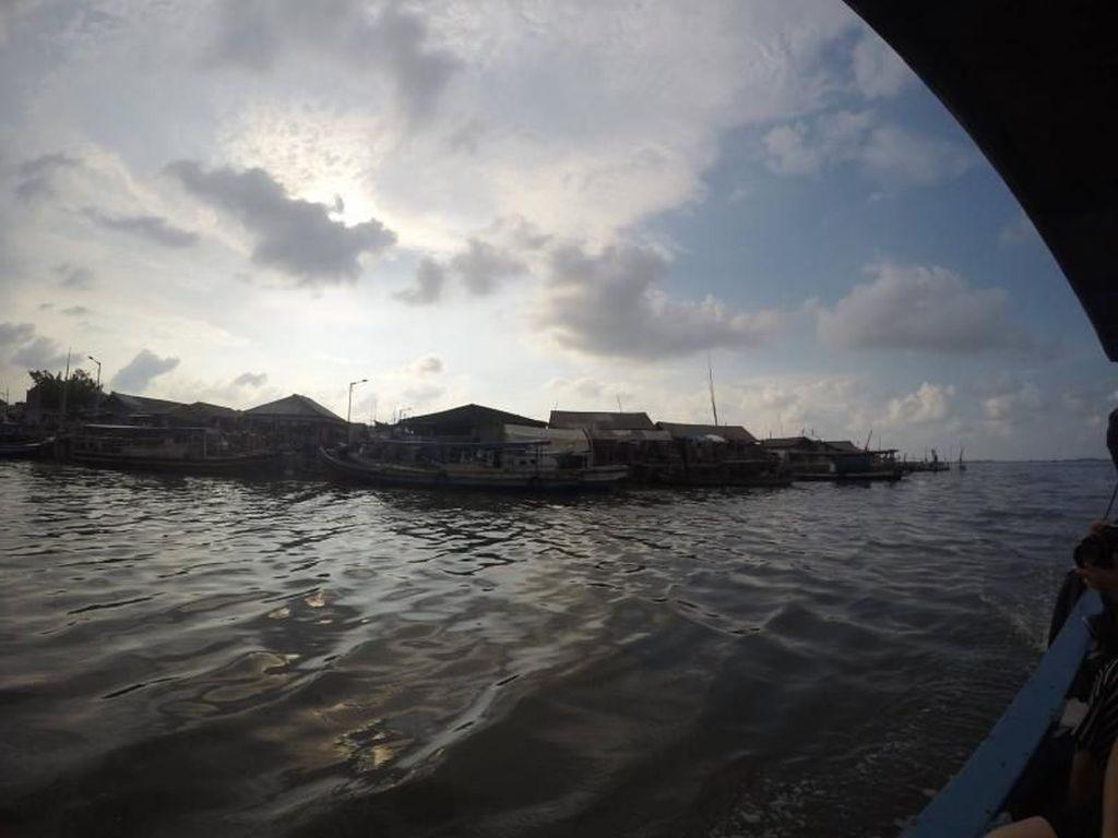 Lepaskan Penat, Ini Wisata Island Hopping di Sekitar Jakarta