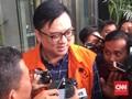 Bos Lippo Billy Sindoro Ditahan KPK Terkait Suap Meikarta