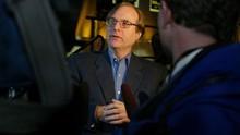 Duka Bos Teknologi Dunia Atas Kepergian Paul Allen
