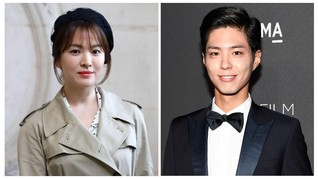 Drama Song Hye Kyo dan Park Bo Gum Tayang Akhir November