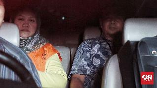 Bupati Bekasi Neneng Hasanah Ditahan KPK