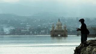 Tsunami Tinggalkan Luka bagi Wisata Donggala