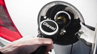 Israel Larang Mobil Bensin dan Diesel Mulai 2030