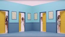 Ikuti Wanna One, IZ*ONE Awali Debut Lewat Mini Konser