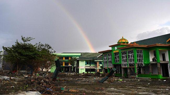 Donasi untuk Korban Gempa Palu, CT Corp Targetkan Rp10 Miliar