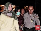 Terjerat Suap, Bupati Bekasi Dicopot dari Tim Kampanye Jokowi