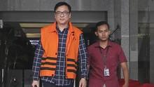 Suap Izin Meikarta, Billy Sindoro Dituntut 5 Tahun Penjara