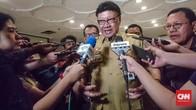 Mendagri Sebut Camat Boleh Sosialisasikan Prestasi Jokowi