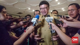 Mendagri: PNS Harus Netral, Tapi Wajib Kawal Program Jokowi