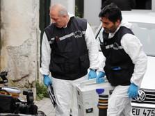 Bagian Tubuh Khashoggi Dibawa dalam Koper ke Luar Turki