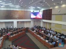 Jokowi Bakal Kucurkan Dana Kelurahan Rp 3 T, Ini Rinciannya