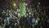 Hanya saja yang harus diingat, Anda harus tahu bahwa pergi atau meninggalkan Kanada, Anda tetap tak boleh membawa mariyuana bersama Anda. (Ian Willms/Getty Images/AFP)