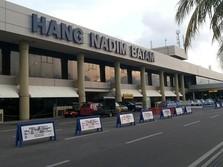 Pesawat Militer Akan Disiagakan di Bandara Batam