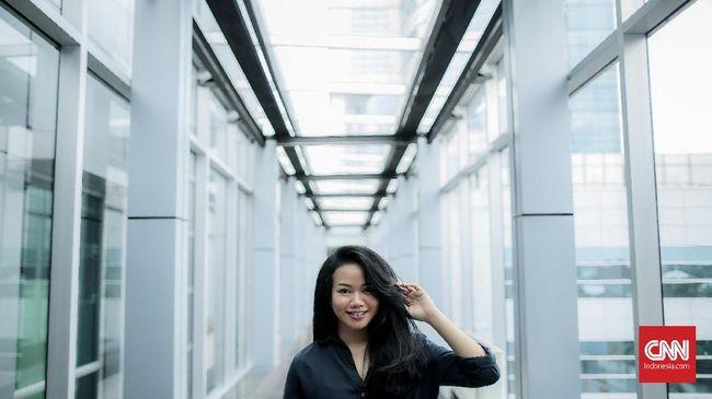 Rintis Label Sendiri, Yura Yunita Andalkan Rasa
