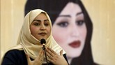 Kampanye menimbulkan resiko tersendiri bagi para kandidat perempuan ini (REUTERS/Omar Sobhani)