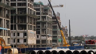 Pekerja China Tewas di Proyek Meikarta, Bukan Karena Corona